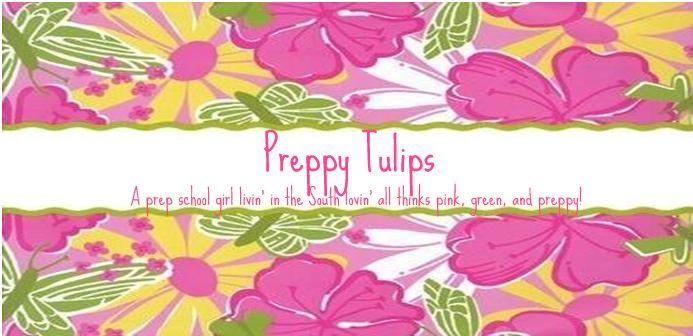Preppy Tulips