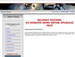 Script MLM 15 Level