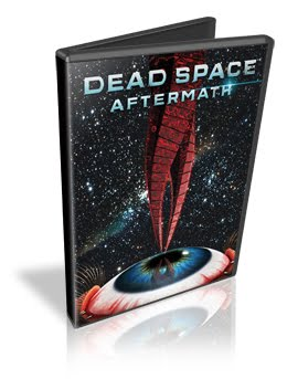 Download Dead Space: Aftermath Legendado BDRip 2011