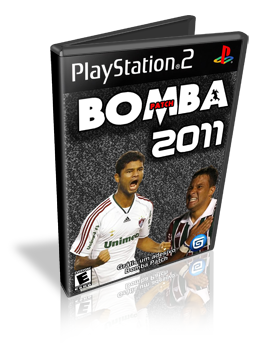 Download PS2 Winning Eleven Bomba Patch 2011