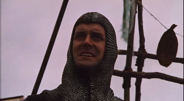 monty python and the holy grail sir lancelot