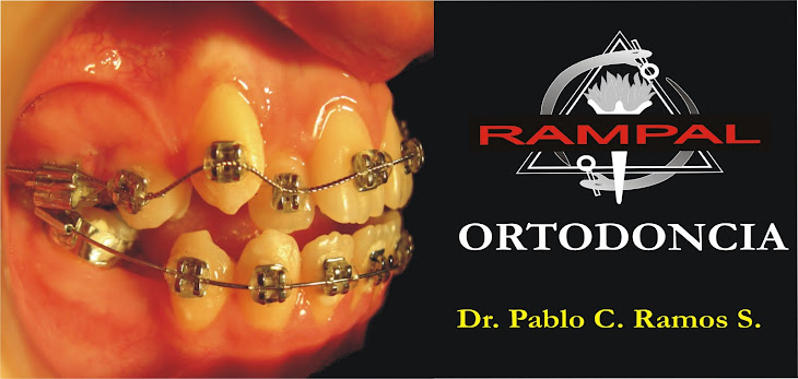 Curso de Ortodoncia Per RAMPAL ORTODONCIA
