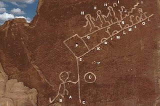 Estrella Kachina Azul - Una vieja profecía HOPI Roca_profecia_hopi