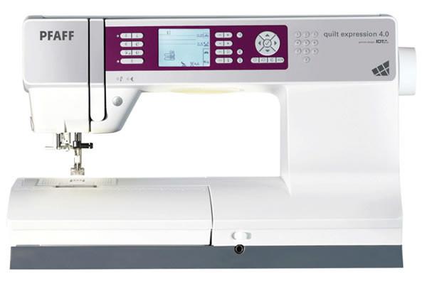 pfaff vs janome sewing machine