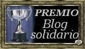 Premios al blog...