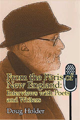 """From the Paris of New England: Interviews with Poets and Writers."""