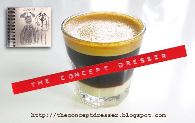 the concept dresser