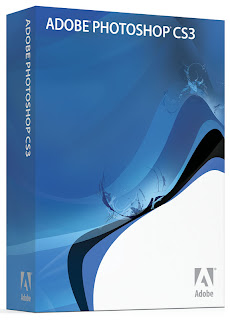 Download Adobe Photoshop CS3 Extended + Crack