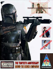 STAR WARS AFICIONADO - 2010 SPECIAL