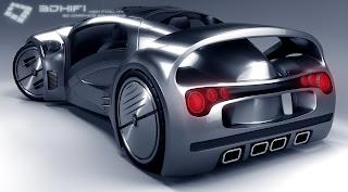 Cool Consept Car Modification