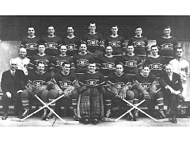 1946 Stanley Cup Champions