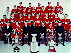 1969 Stanley Cup Champions