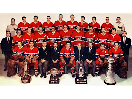 1959 Stanley Cup Champions