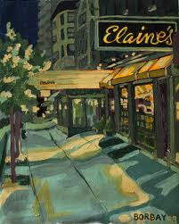 Elaine&#39;s