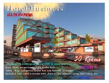 3D Virtual Hotel