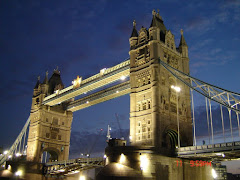 Tower Bridge - The Astonishing Bridge in the Marvelous city ever - London!