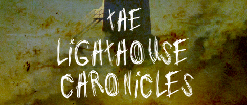 The Lighthouse Chronicles : YA Webnovel, Updates Fridays