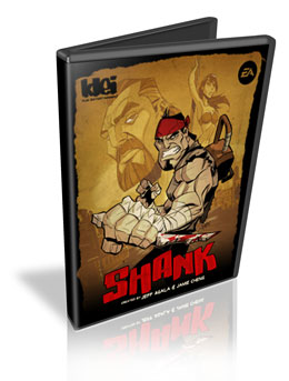 Download PC Shank + Crack 2010 Full Completo