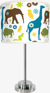 Sweetest Dreams Lamp
