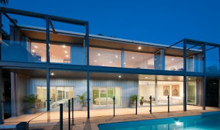 Alterations Project of Oliver Residence in Seaforth, New South Wales