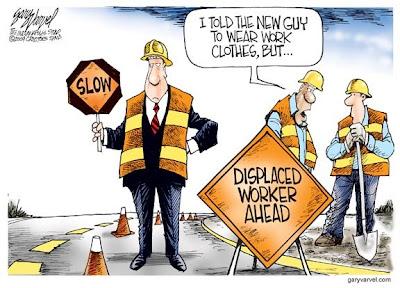 Underemployed Economics Mayfield's ...
