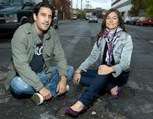 Davide & Claudia