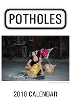 2010 MyPotholes Calendars