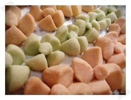 Thai Desserts: Kleeb Lam-duan Thai Shortbread Cookies