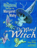 The Word Witch by Margaret Mahy. Edited by Tessa Duder