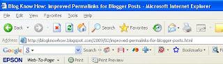 Permalink View in Browser