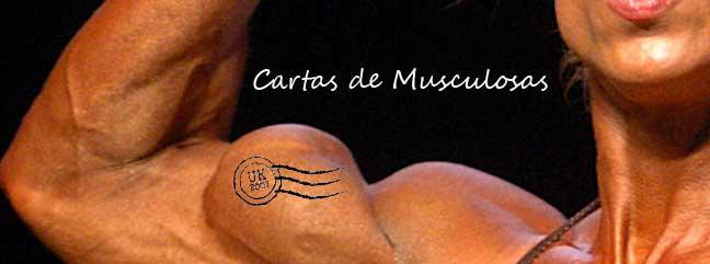 Cartas de Musculosas