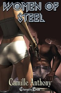 Women of Steel Collection by Camille Anthony