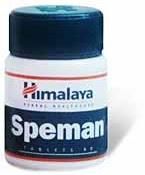 Speman Side Effects