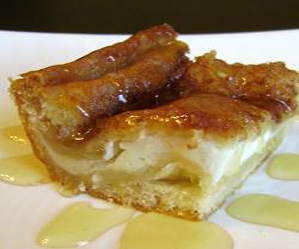 Recipes: Sopapilla Cheesecake Pie