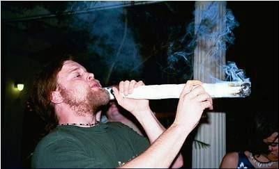 Dijo que la Marihuana destruye las neuronas antes