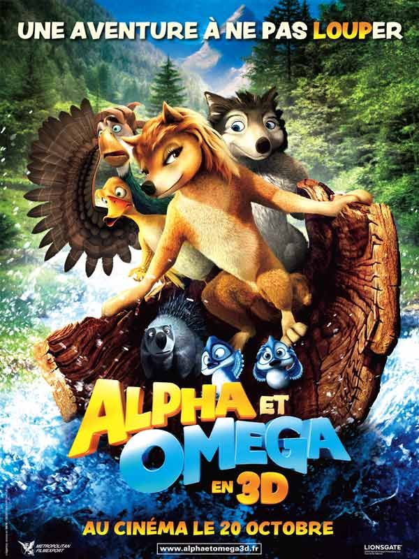 Alpha+&+Omega+-+3D