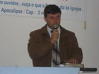 Bispo Roberto Torrecilhas
