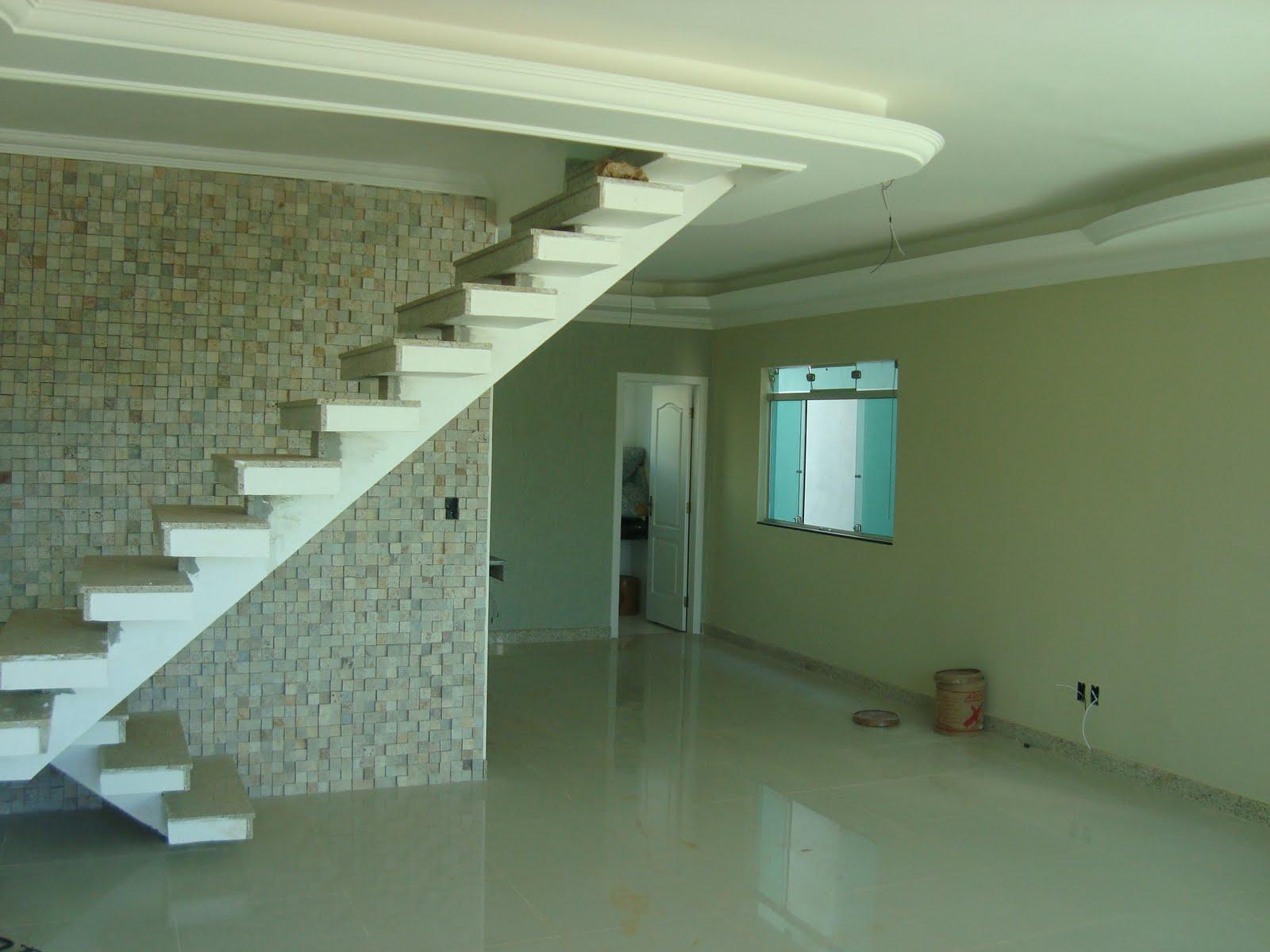 em granito lavabo acabamento em gesso e grafiato piso em #4B807E 1600 1200