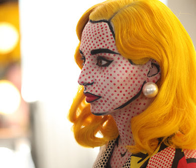 Creative Ideas For You Face Painting Cartoon Character