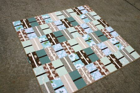 Military Quilt Pattern | Quilt Patterns from Seattle