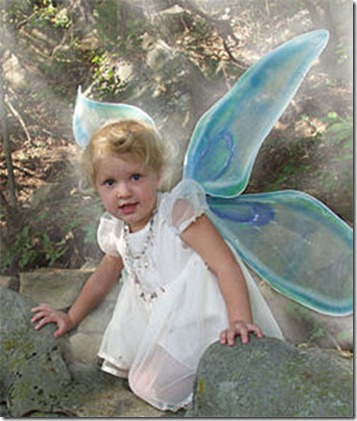 how to make real fairy dust that makes you fly