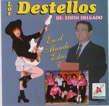 los destellos de edit delgado