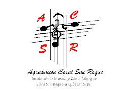 Logo del Coro