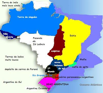 mapa do brasil estados. mapa do rasil estados.