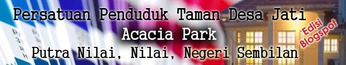 Persatuan Penduduk