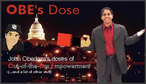 OBE's Dose