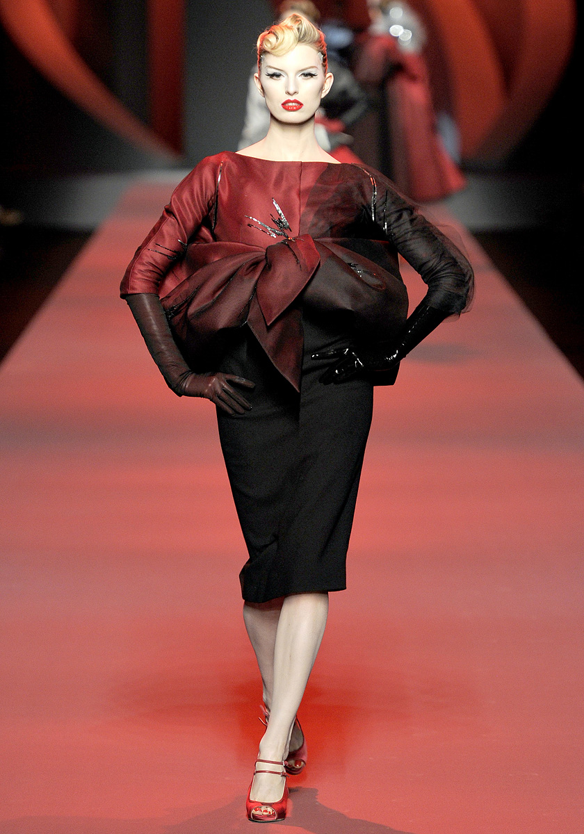 Toni's Fashion&Style: Christian Dior Spring 2011 Couture