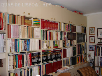 A MINHA BIBLIOTECA ( 2 )