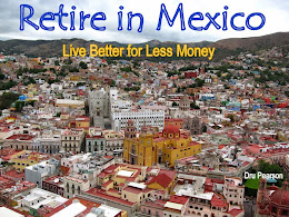 Retire in Mexico - Live Better for Less Money