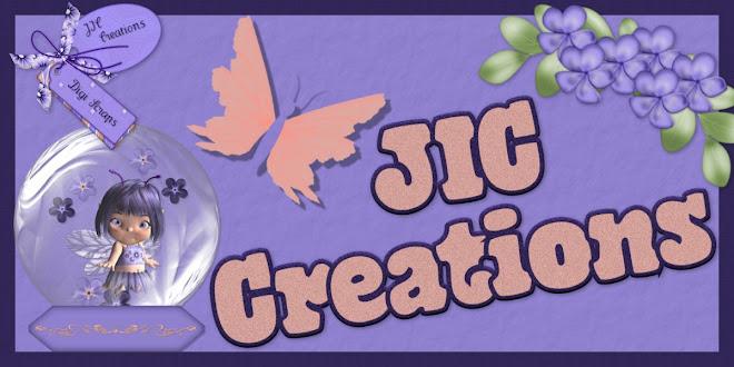 JIC Creations